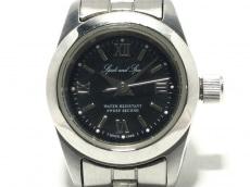 Spick&Span(スピック&スパン)の腕時計