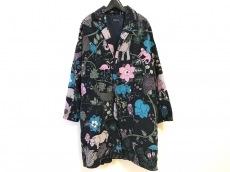 ボヘミアンズのコート
