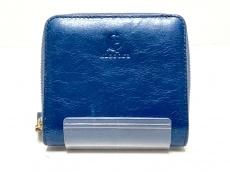 キソラの2つ折り財布