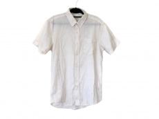 サタデーズ サーフ ニューヨークのシャツ