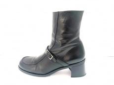 イングのブーツ