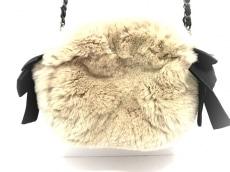 トゥービーシックのショルダーバッグ