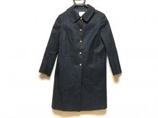 ボンメルスリーのコート