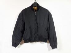 エルメスのダウンジャケット