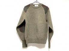 ケント&カーウェンのセーター
