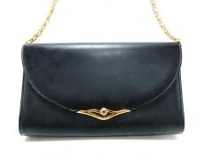 Cartier(カルティエ)のサファイヤラインのショルダーバッグ