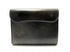 ワイルドスワンズの3つ折り財布