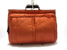 ハーベストレーベルのハンドバッグ