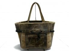 カルネのトートバッグ