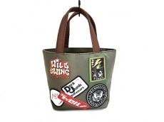 ラッセルノのハンドバッグ