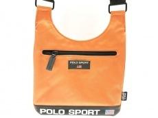 PoloSportRalphLauren(ポロスポーツラルフローレン)のショルダーバッグ