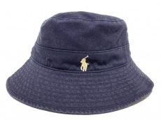 ポロゴルフラルフローレンの帽子