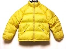 ポロジーンズラルフローレンのダウンジャケット