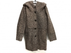 モードフルーレのコート
