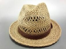 ブバルディアの帽子