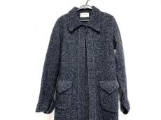 マークジェイコブスルックのコート