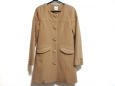 ミーアのコート