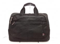 インヴィクタのビジネスバッグ