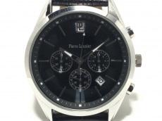 ピエールラニエの腕時計