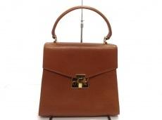 ティファニーのハンドバッグ