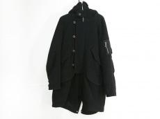 ストフのコート