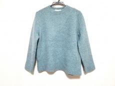 デレクラムのセーター