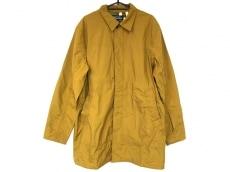 マナスタッシュのコート