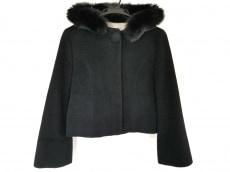 エフデのコート
