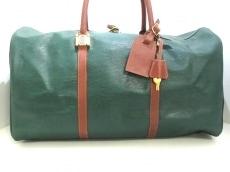 フィリップシャリオールのボストンバッグ