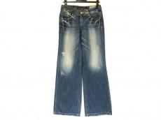 レッドペッパーのジーンズ