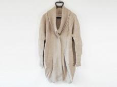 アイエルバイサオリコマツのコート