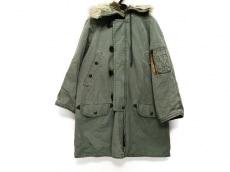 インパクティスケリーのコート