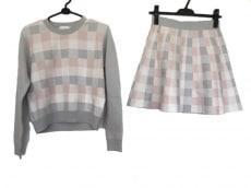 ミシェルマカロンのスカートセットアップ