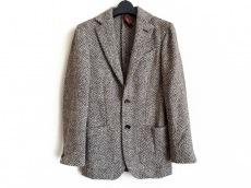エルネストのジャケット