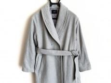 ムルーアのコート