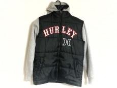 ハーレーのダウンジャケット