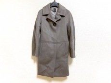 セブンティのコート