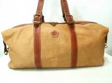 アインソフのボストンバッグ