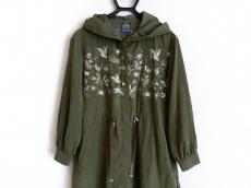 スカラーのコート