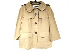 タラジャーモンのコート
