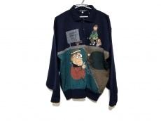 ハーディエイミスのセーター