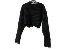 パーバーズのセーター