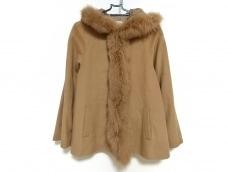カーラのコート