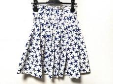 ブルーム ストリート ケイトスペードのスカート