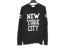 ジャクソンマティスのセーター