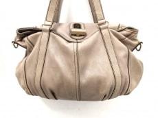 エレナギセリーニのハンドバッグ