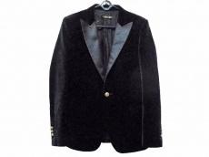 エイチアンドエム×バルマンのジャケット