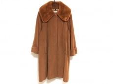 デルバのコート