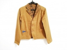 Ne-net(ネネット)のジャケット