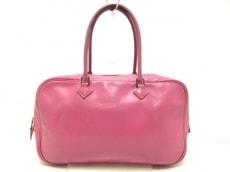 HERMES(エルメス)のプリュムエランのハンドバッグ